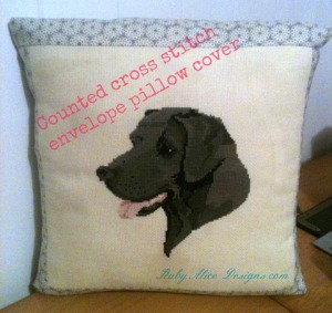 crossticthpillowcover